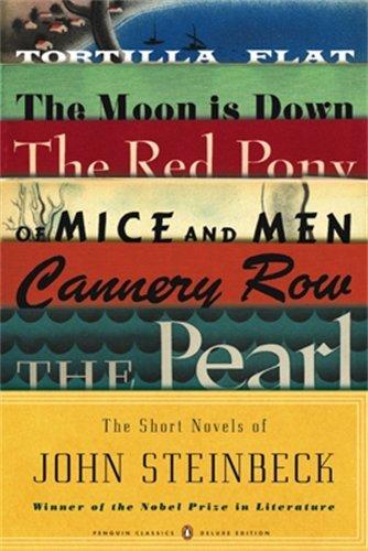 the_short_novels_of_john_steinbeck