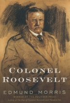 Colonel-Roosevelt