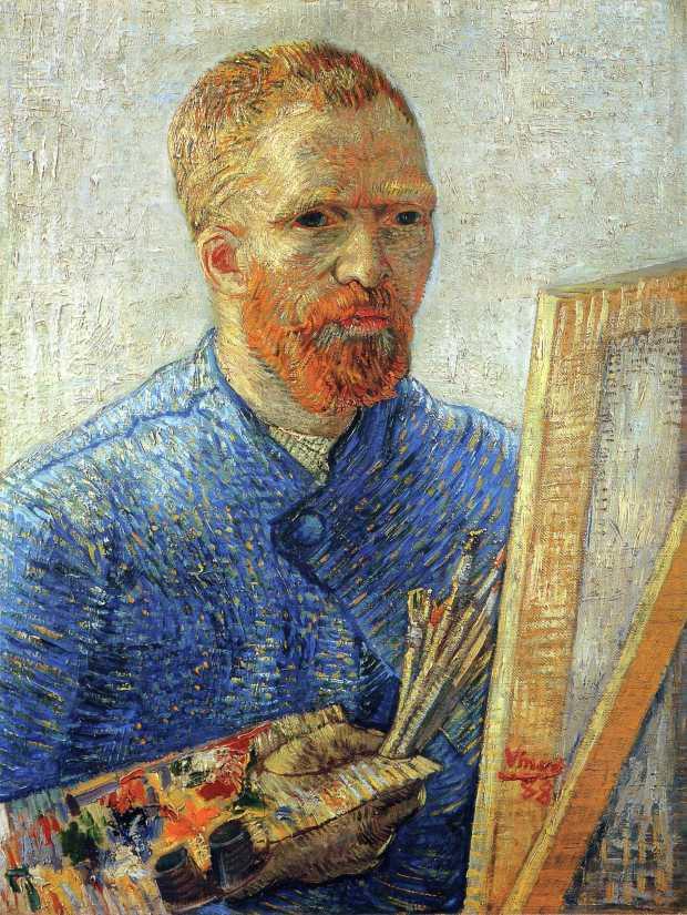 self-portrait-as-an-artist-1888