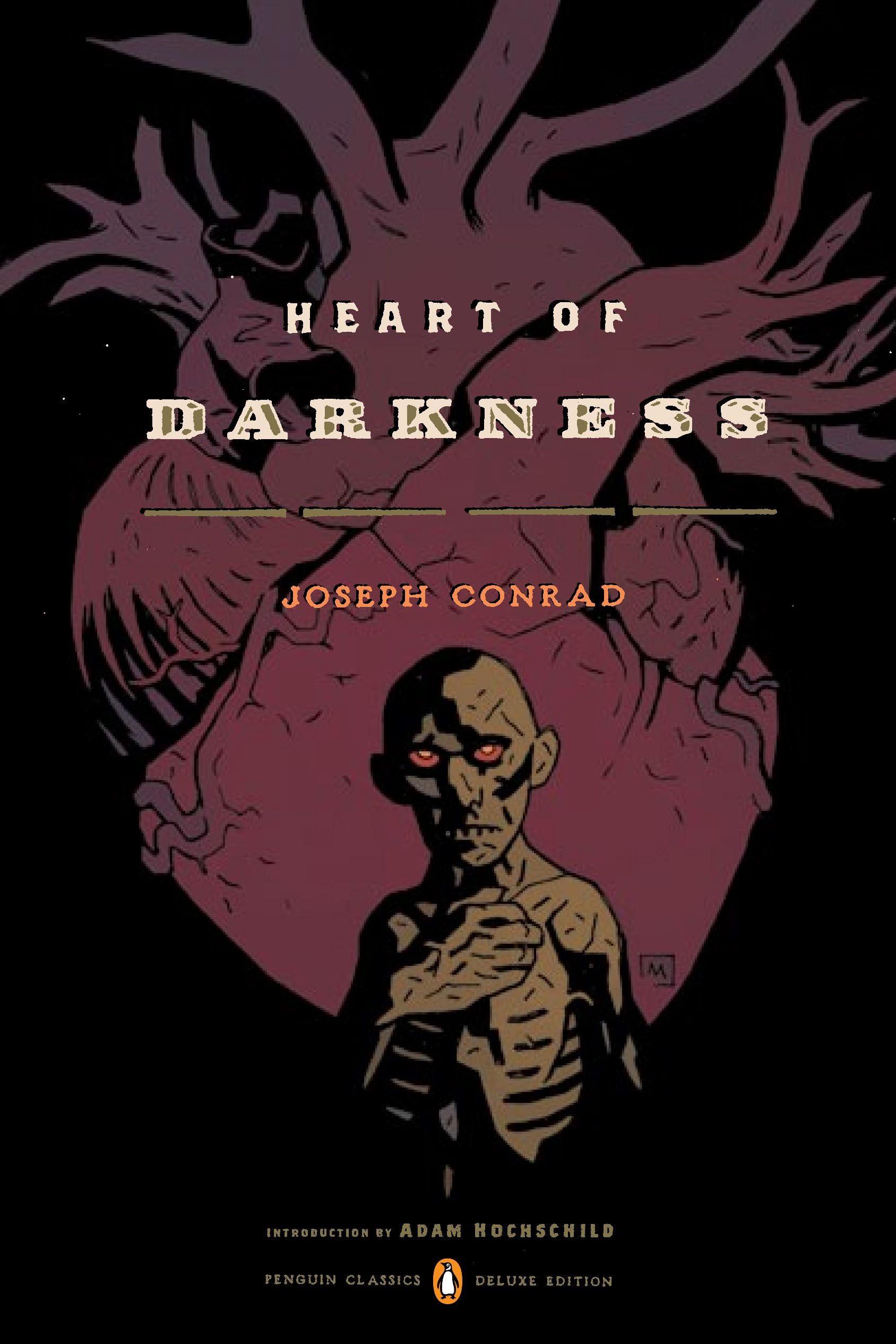 "Contextualizing Joseph Conrad's ""Heart of Darkness"" from an Islamic  Perspective | by Rahimie Ramli | YUNiversity Interns | Medium"